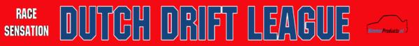 Dutch Drift League